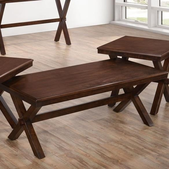 United Furniture Industries 7505Coffee Table