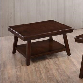 United Furniture Industries 7506Square Cocktail Table
