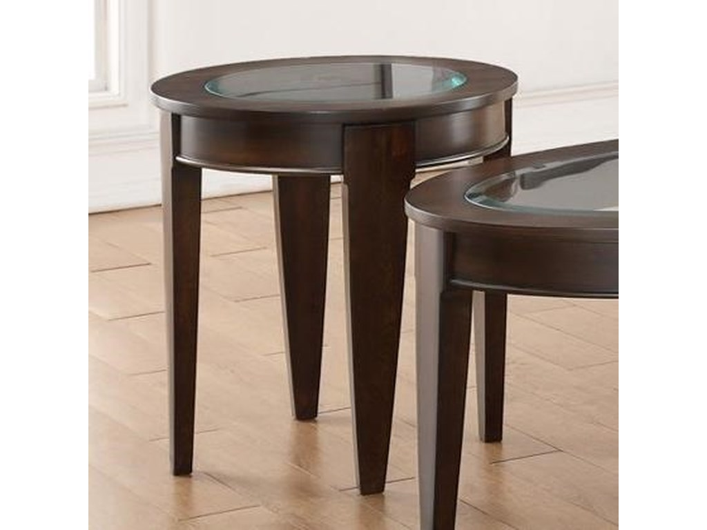 Simmons Upholstery 7519End Table