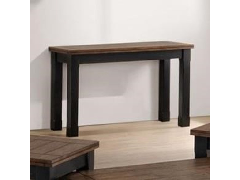 United Furniture Industries 7524Console Table