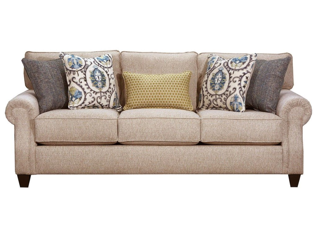 Lane Home Furnishings 8010Sofa