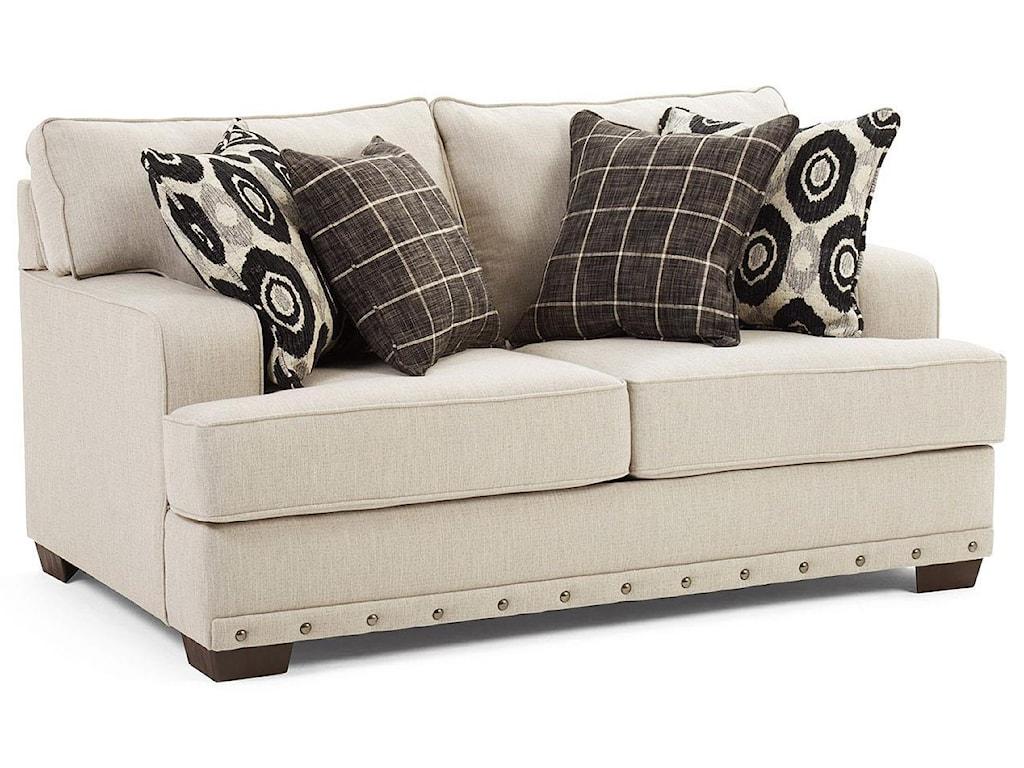Lane Home Furnishings 8016Loveseat