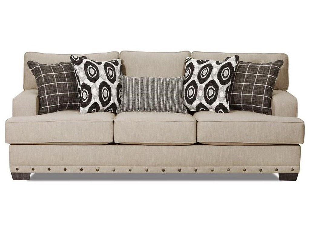 Lane Home Furnishings 8016Sofa