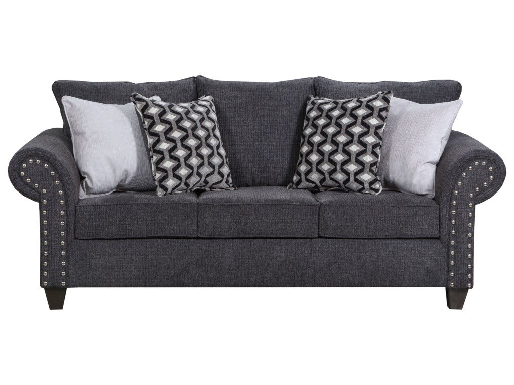 United Furniture Industries 8036Sofa Sleeper