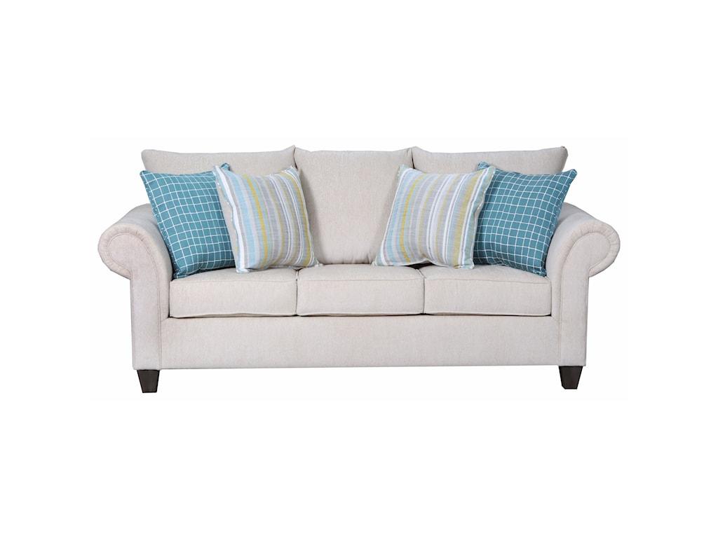 United Furniture Industries 8037Sofa