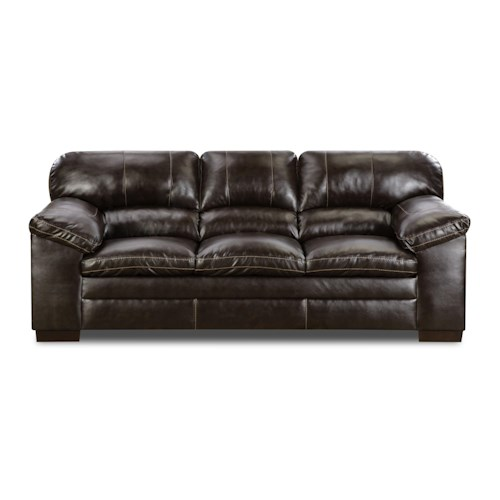 United Furniture Industries 8049 Sofa