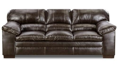 Simmons Upholstery 80498049 Sofa, Loveseat and Recliner