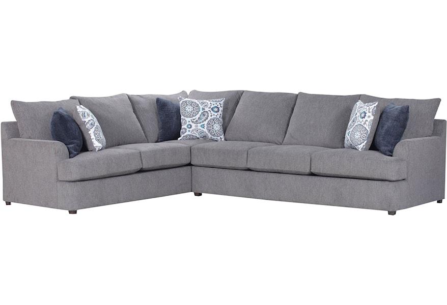 United Furniture Industries 8540br
