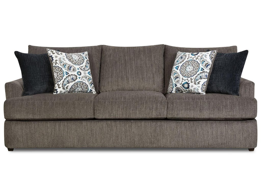 Lane Home Furnishings 8540BRCasual Sofa
