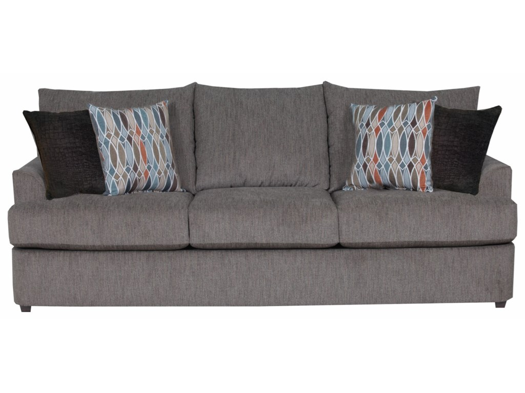 VFM Basics 8540BRCasual Sofa