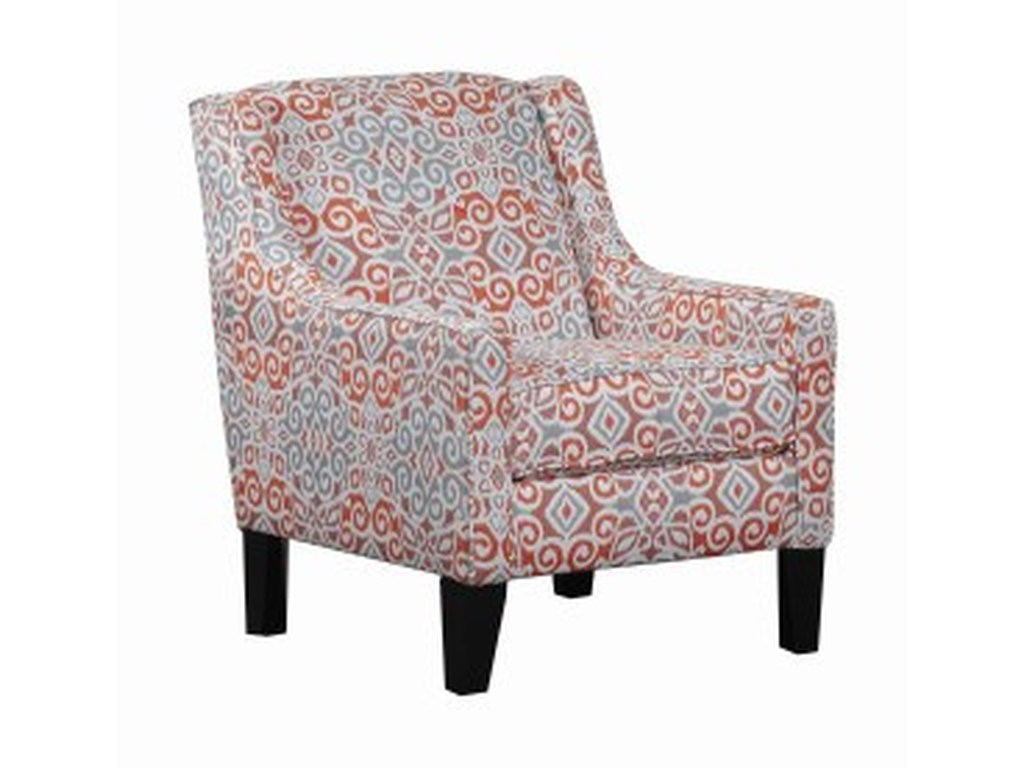 United Furniture Industries 9064 UnitedAccent Chair