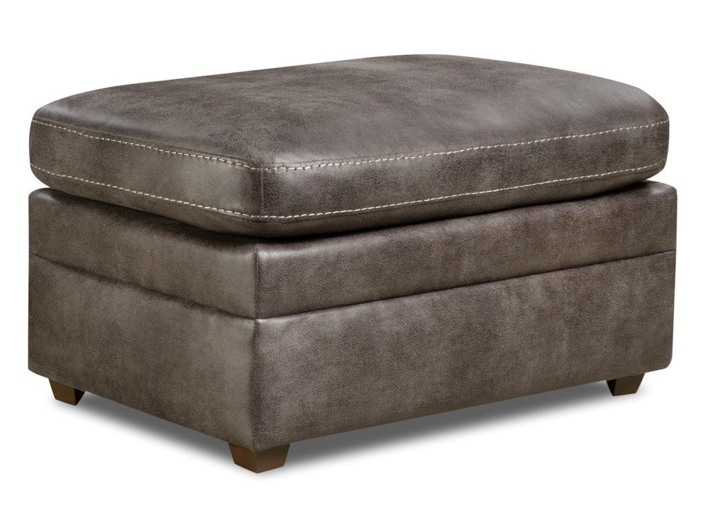 United Furniture Industries 9085Ottoman