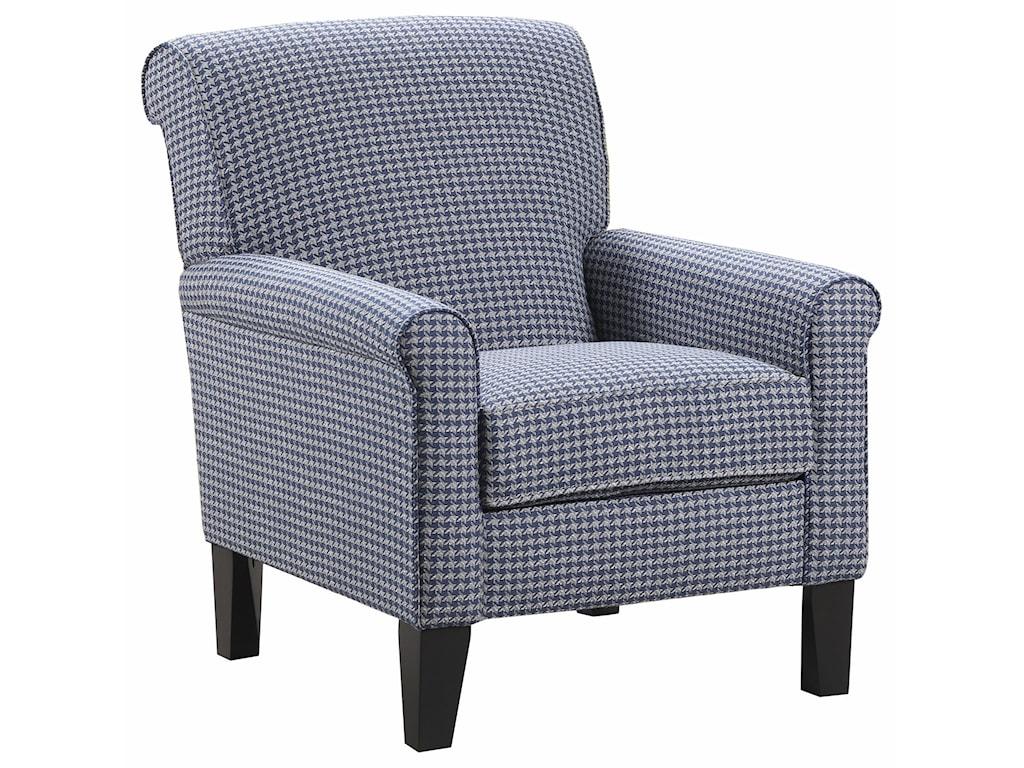 United Furniture Industries 9175BRAccent Chair