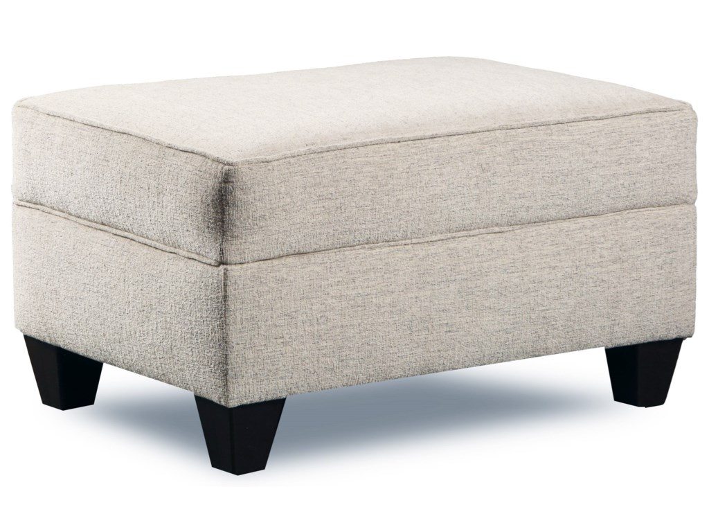 United Furniture Industries 9175BRStorage Ottoman