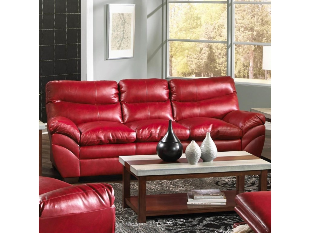 United Furniture Industries 9515Sofa