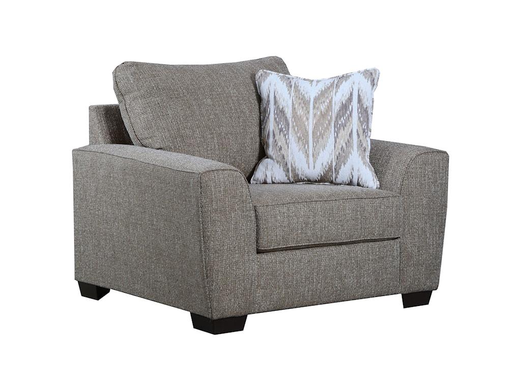 United Furniture Industries 9770BRChair