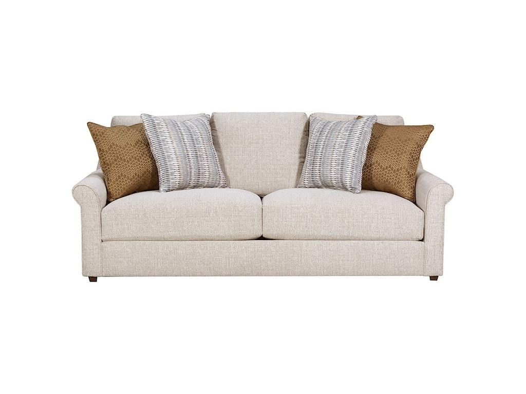 Simmons Upholstery 9910Sofa