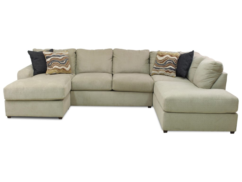 Lane Marco2-Piece Sectional