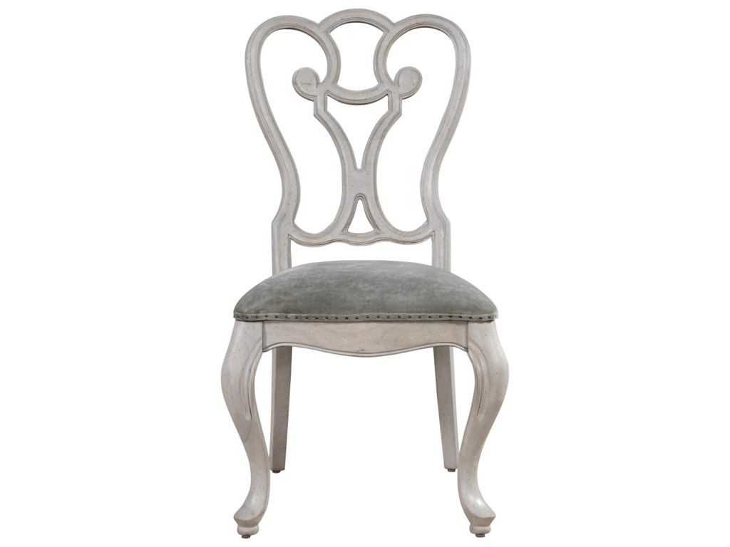 Universal ÉlanTraditional Side Chair