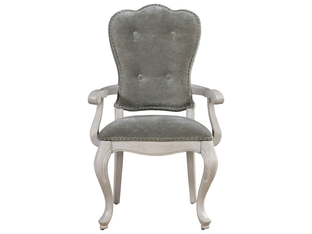 Universal ÉlanTraditional Upholstered Arm Chair