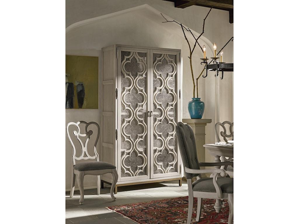 Universal ÉlanStorage Cabinet