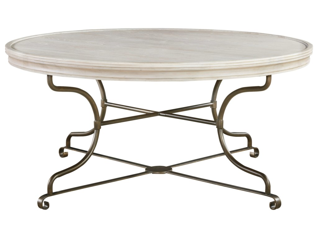 Universal ÉlanRound Cocktail Table