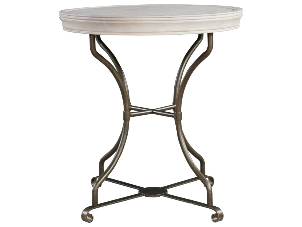 Universal ÉlanRound End Table