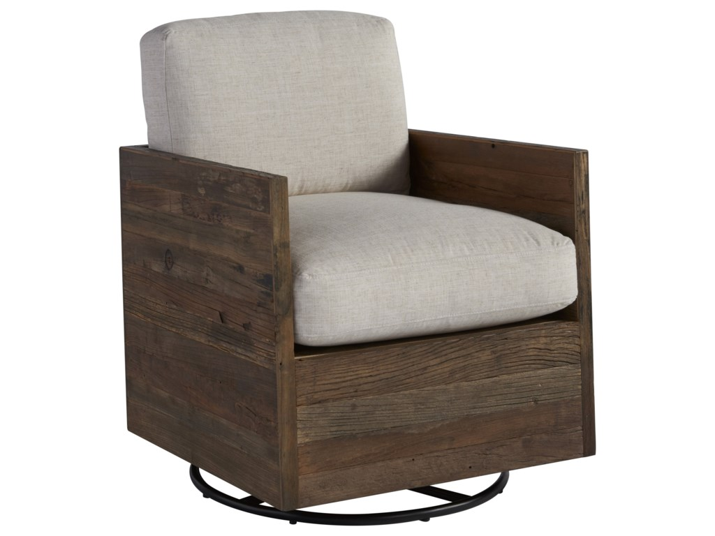 Universal Accent ChairsWillow Accent Chair