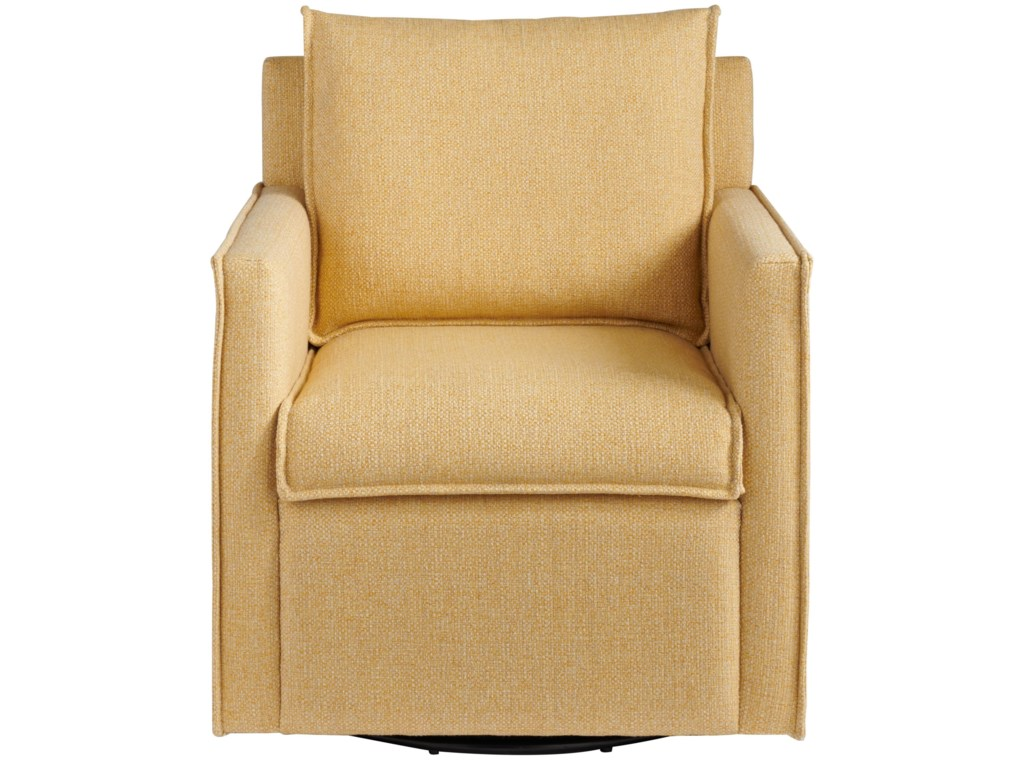 Universal Accent ChairsBarley Swivel Chair
