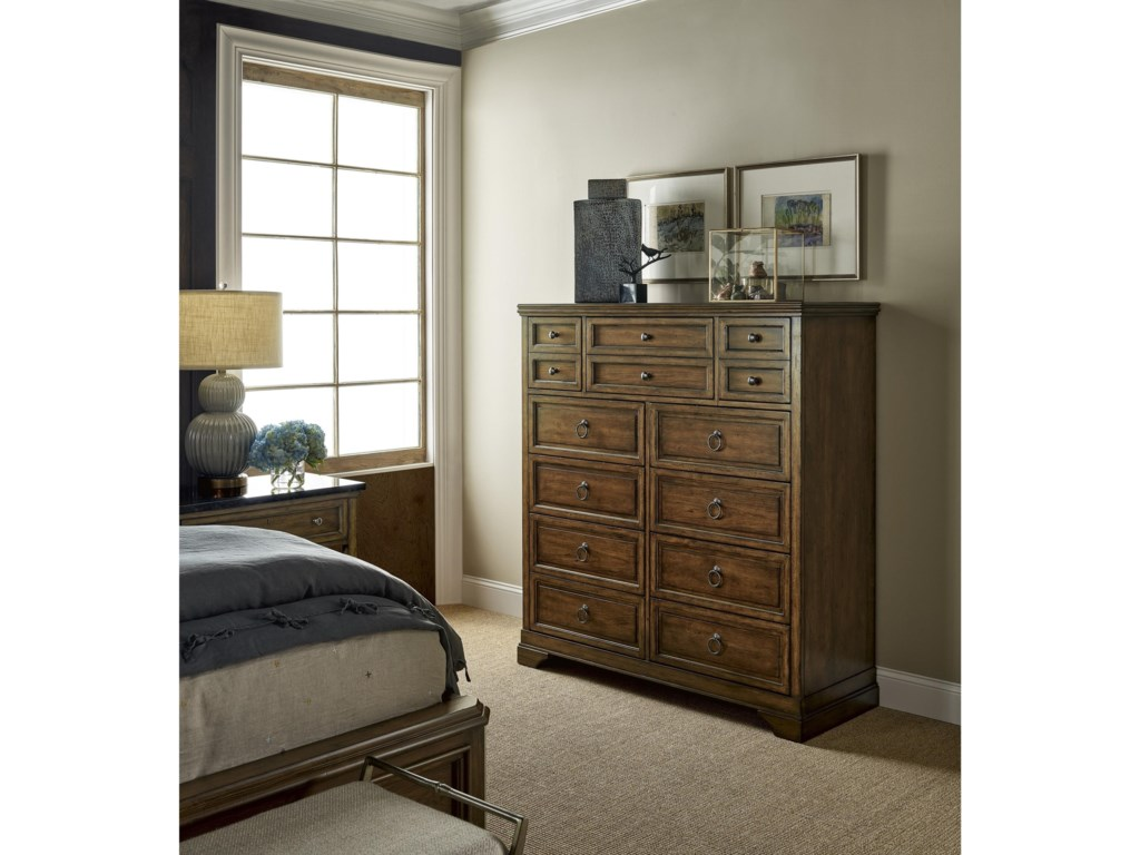 Universal ArdmoreDressing Chest