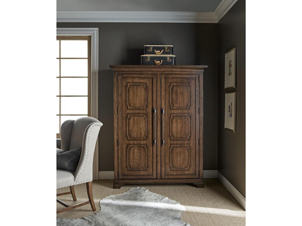 Universal ArdmoreLockland Door Cabinet