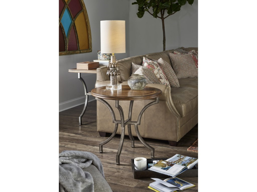 Universal ArdmoreEnd Table