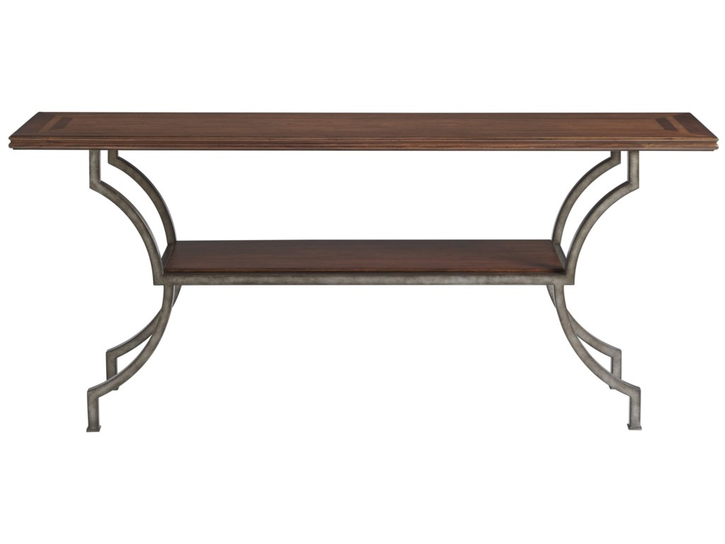 Universal ArdmoreConsole Table