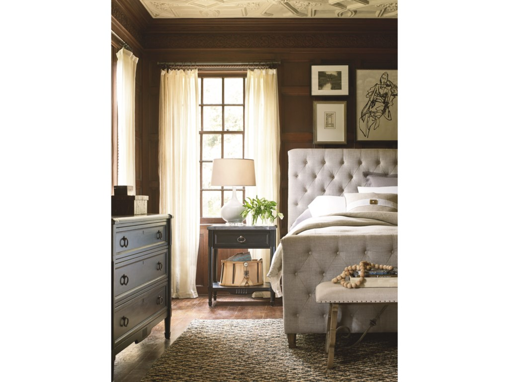 Universal AuthenticityKing Bedroom Group