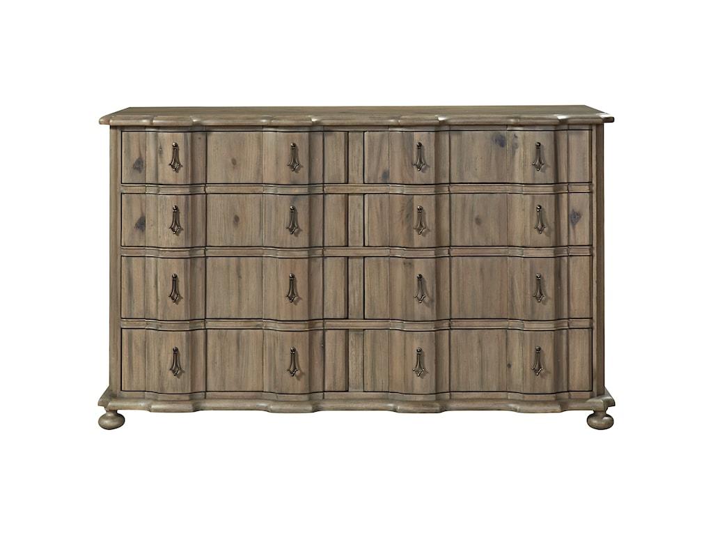 Universal Authenticitydrawer Dresser