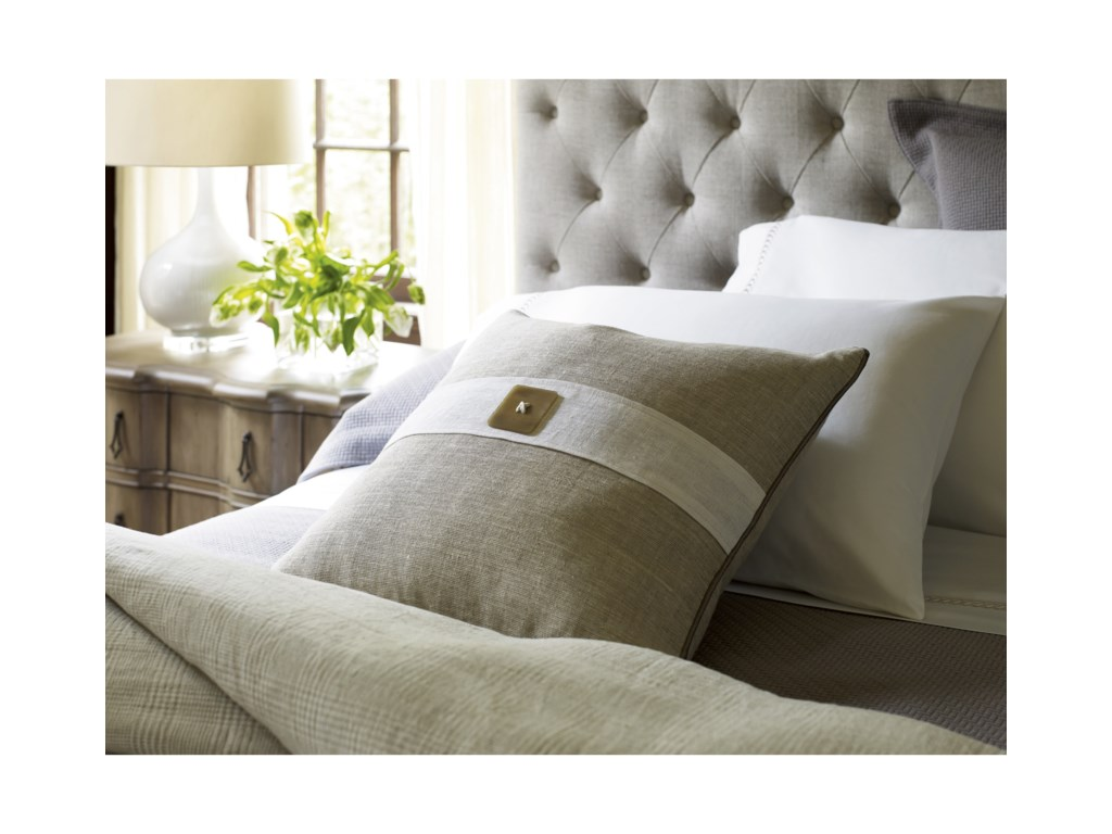 Universal AuthenticityKing Franklin Street Bed