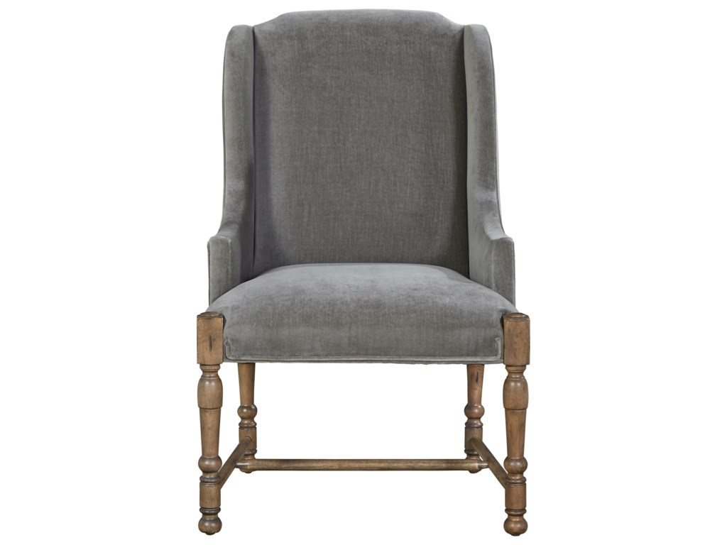 Universal AuthenticityBrussels Host Arm Chair