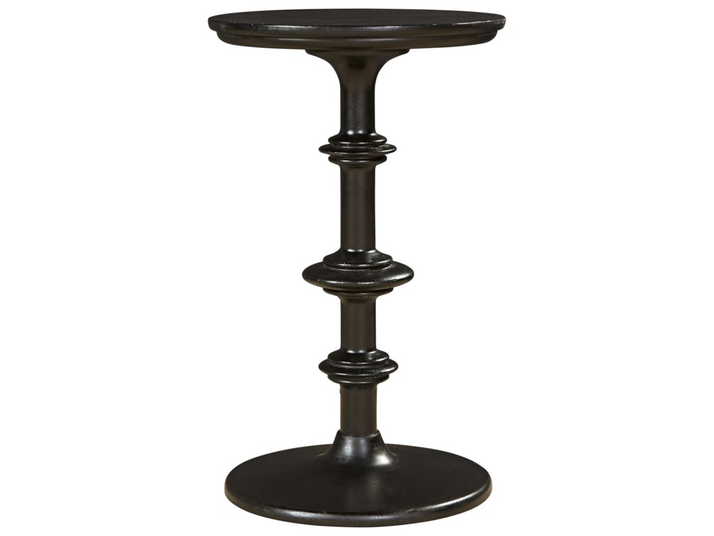 Universal AuthenticityRound Accent Table