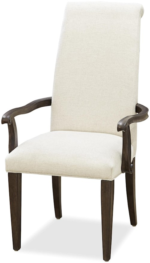 Universal California - Hollywood Hills Upholstered Arm Chair