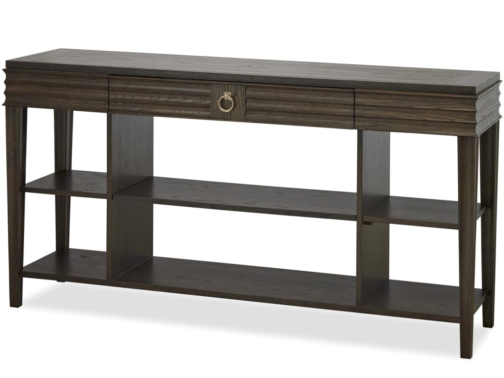 Universal California - Hollywood HillsConsole Table