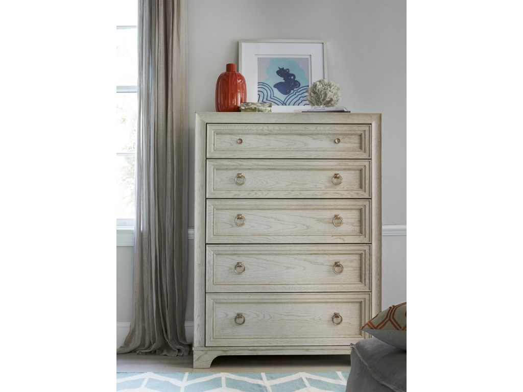 Universal California - MalibuDrawer Chest