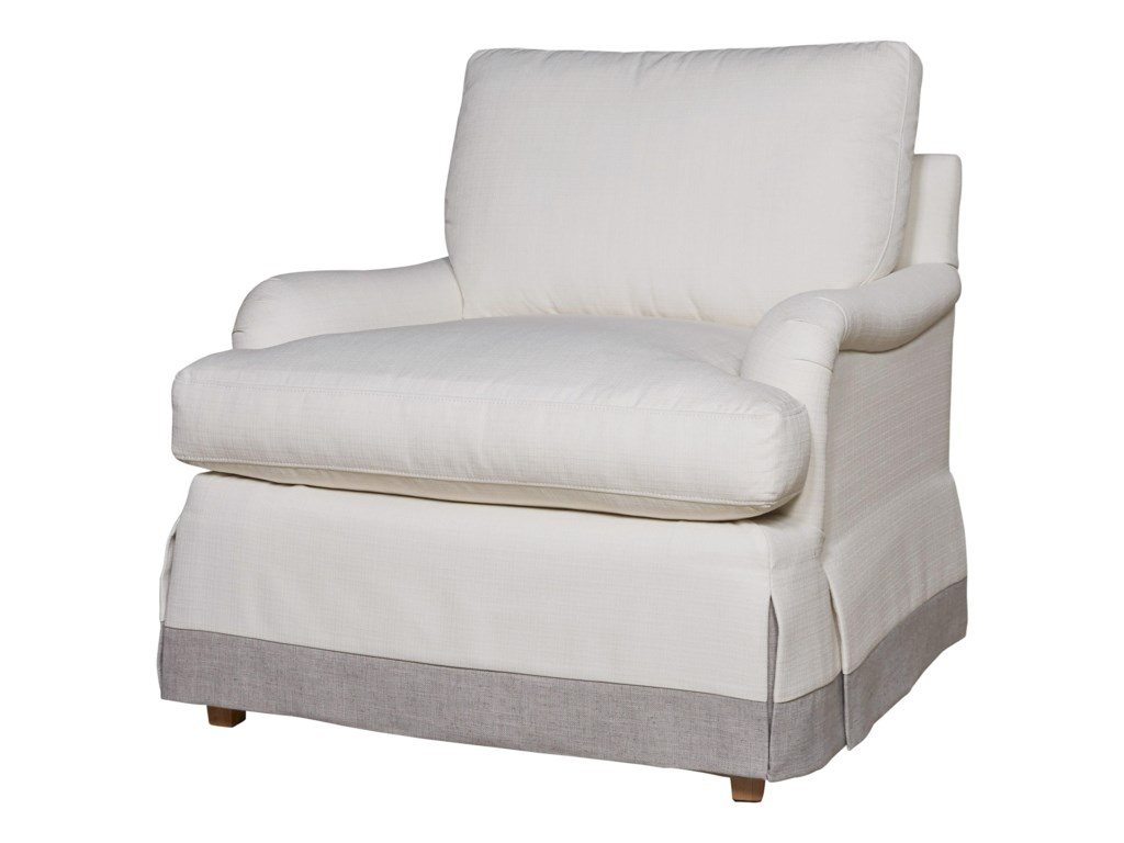 Universal CarmichaelUpholstered Chair