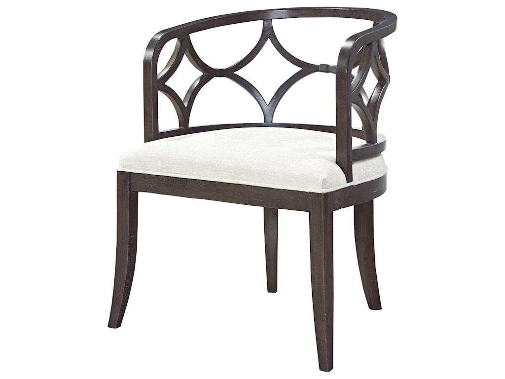 Universal CarmichaelAccent Chair