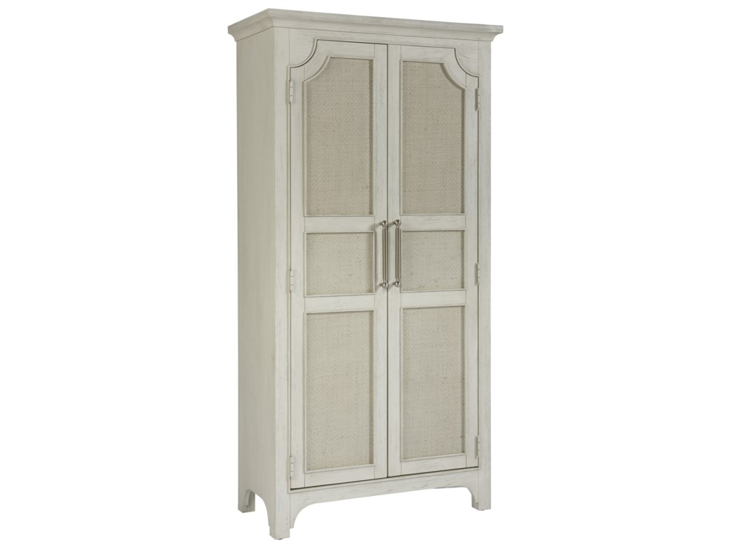 Universal Coastal Living Home - EscapeClosed Bookcase