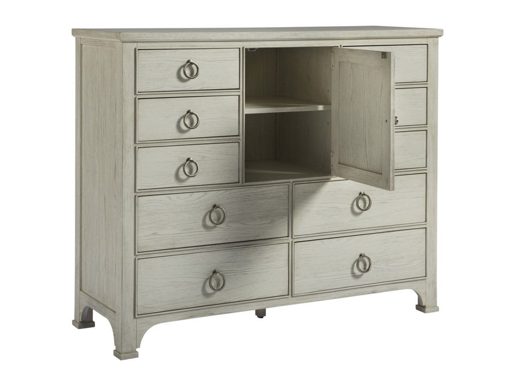 Universal Coastal Living Home - EscapeDressing Chest
