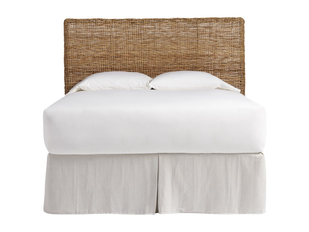 Universal Coastal Living Home - EscapeFull/Queen Headboard