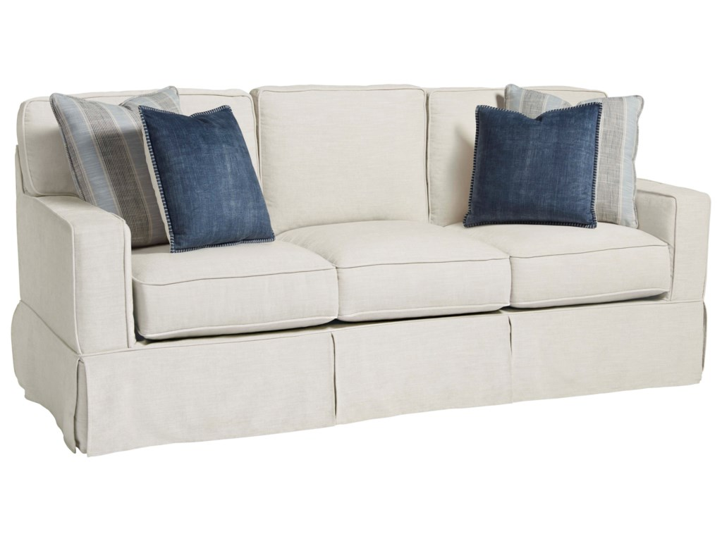 Universal Coastal Living Home - EscapeChatham Sofa