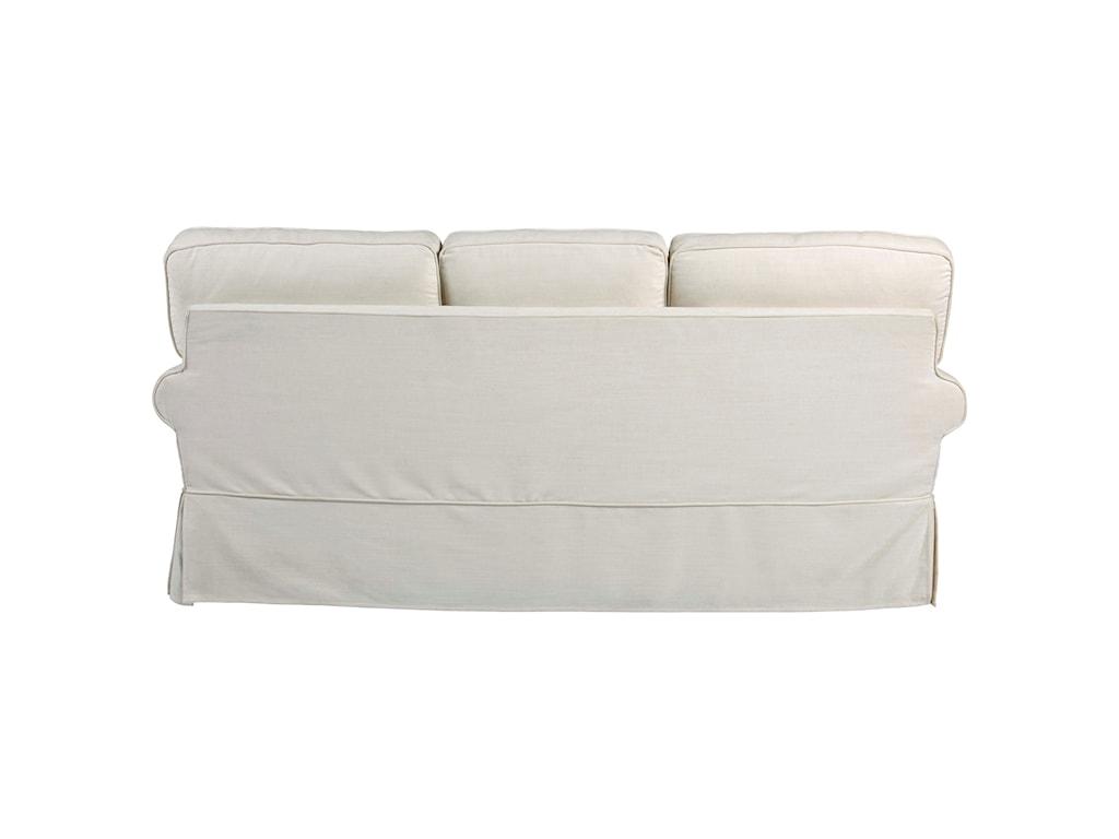 Universal Coastal Living Home - EscapeVentura Sleeper Sofa