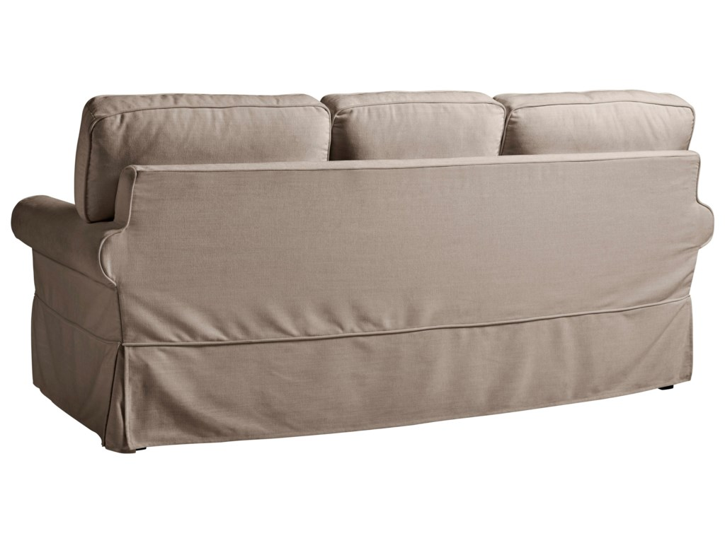 Universal Coastal Living Home - EscapeVentura Sleeper Sofa