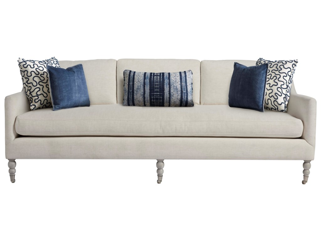 Universal Coastal Living Home - EscapeKiawah Sofa